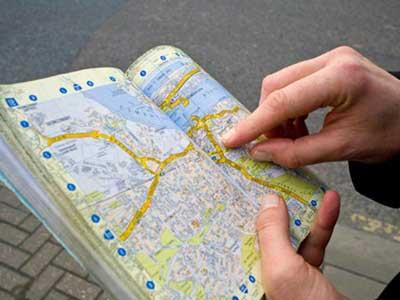 guias de viaje online