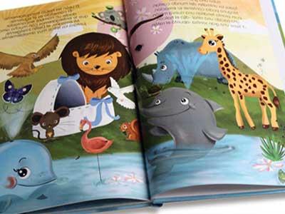 libros infantiles 2 años