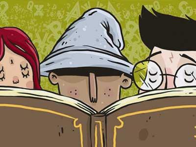 libros juveniles fantasia