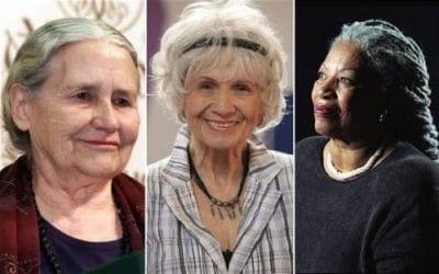 Quiénes han ganado el premio Nobel de literatura