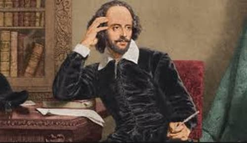 william shakespeare obras