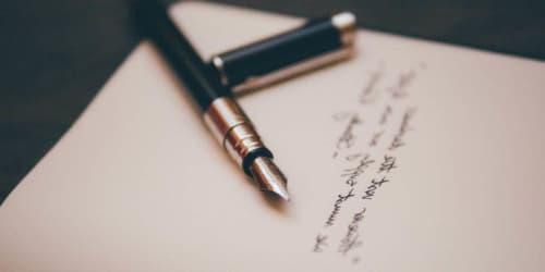frases para empezar una redaccion