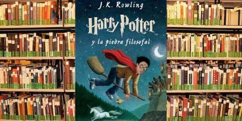 libros de fantasia juvenil