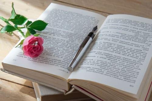 mejores libros de romance