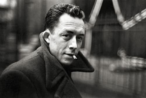 Quién fue Albert Camus