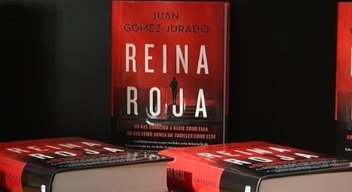 reina roja libro