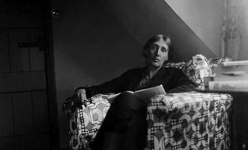 virginia woolf una habitacion propia