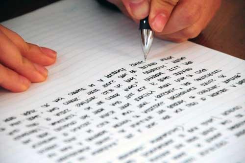 como empezar a escribir una novela