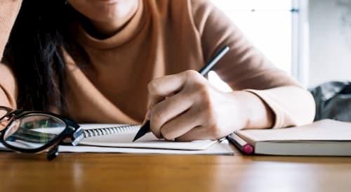 como escribir un cuento corto