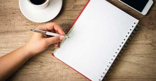 como escribir una novela corta