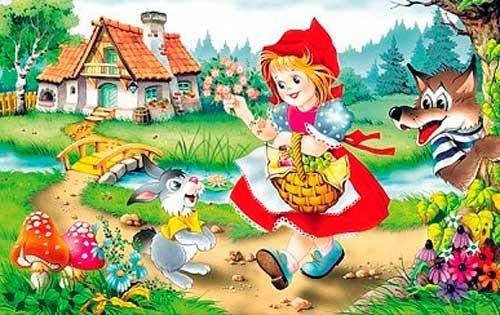 cuenta cuentos infantiles cortos
