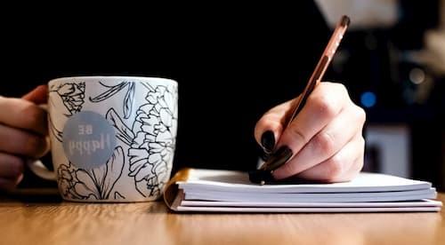 escribir un cuento