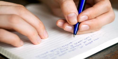 ideas para escribir un cuento