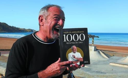 karlos arguiñano 1000 recetas de oro