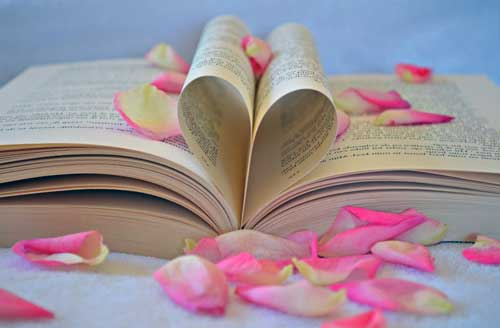 mejores libros de amor