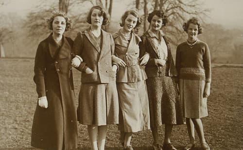 seis hermanas libro