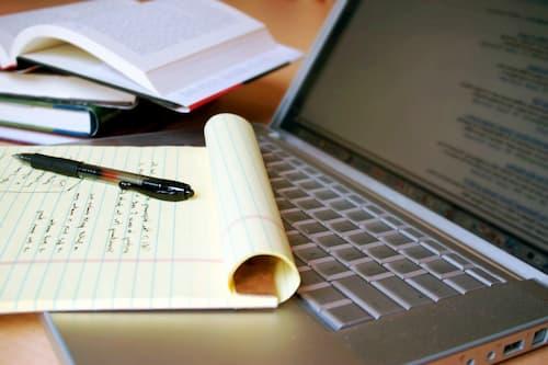 ejercicios escritura terapeutica