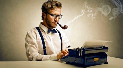 seudonimos de escritores