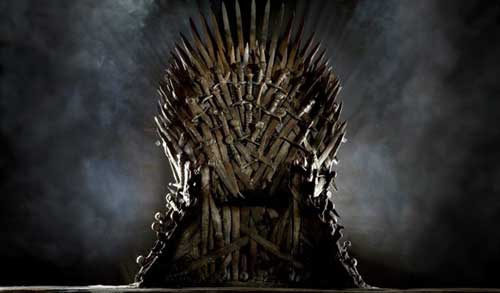 juego de tronos protagonistas