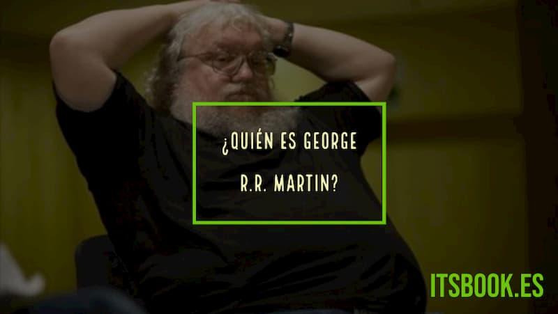 Biografía de George R.R. Martin