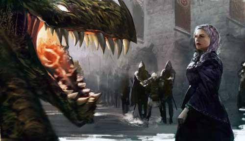danza de dragones pdf descargar