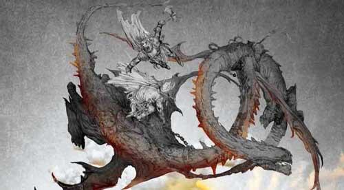 danza de dragones resumen