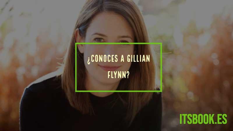 Gillian Flynn, del thriller al feminismo