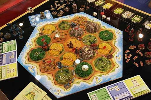 colonos de catan expansiones