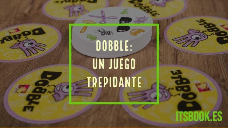 Descubre Dobble, un juego trepidante y adictivo