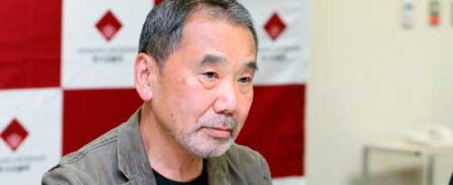 haruki murakami bibliografia
