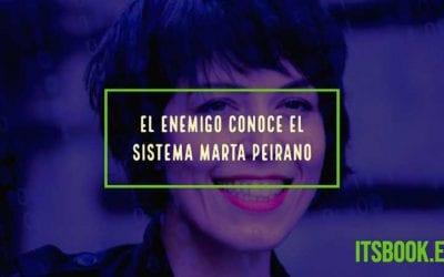 El enemigo conoce el sistema de Marta Peirano