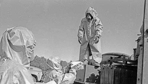svetlana alexievich chernobyl