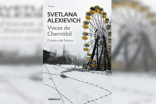 voces de chernobyl