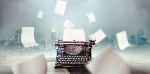 como escribir un guion de teatro