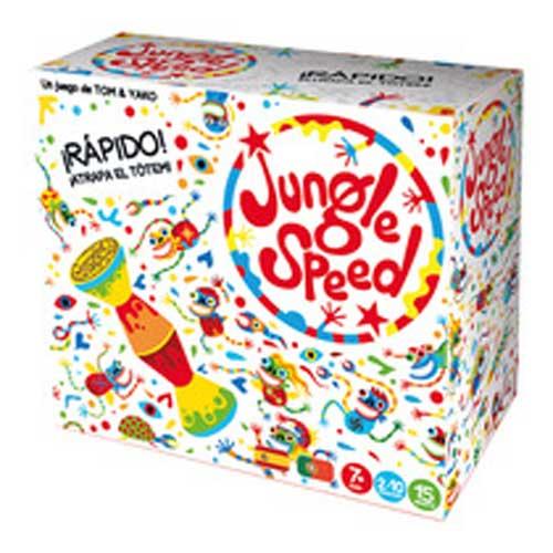 jungle speed cartas