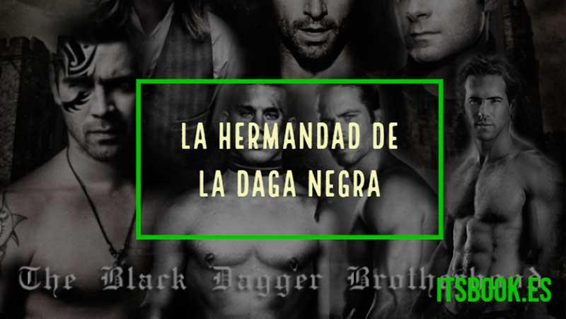 La Hermandad de la Daga Negra
