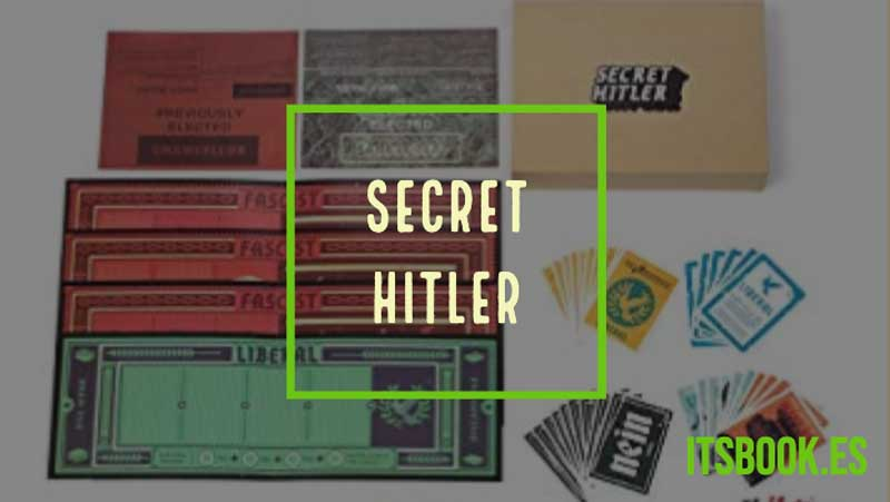 Secret Hitler
