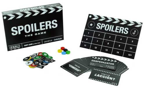 spoilers the lying game