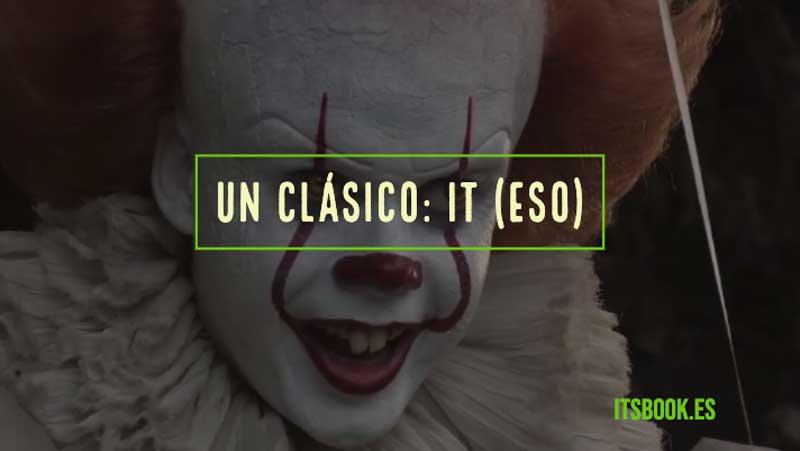Un clásico: It