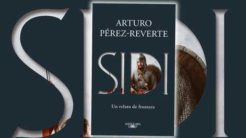 novela historica sidi