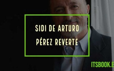 Sidi de Arturo Pérez-Reverte