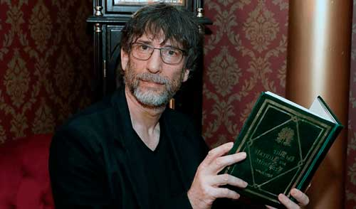 the eternals neil gaiman