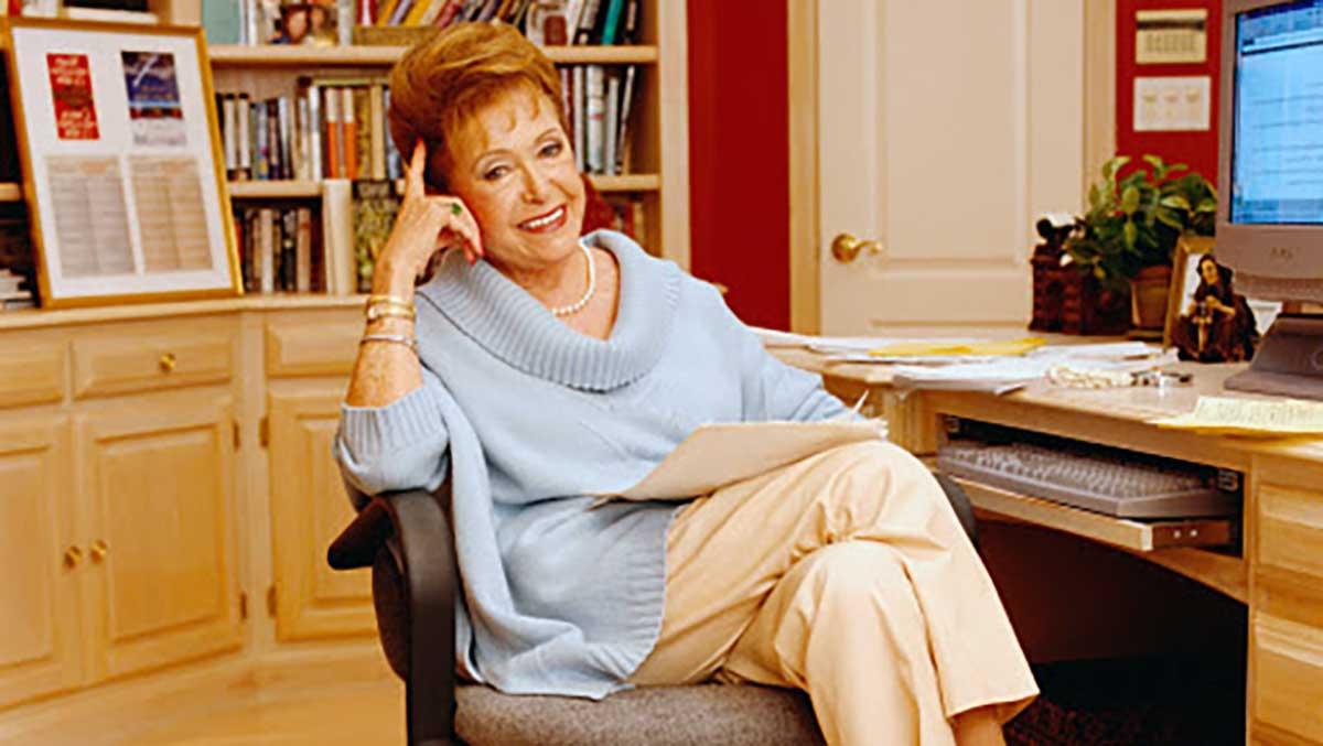 el ultimo adios mary higgins clark