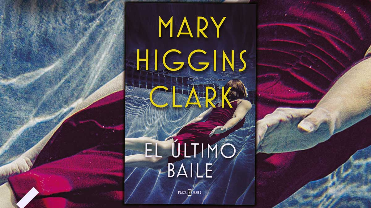mary higgins clark libros