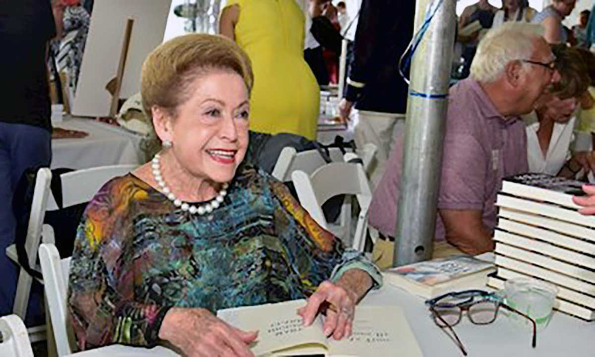 mary higgins clark ultimo libro